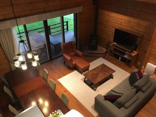 Prince Villa Karuizawa, Cottage, Nature, Escapade, Maisonnette Spa Cottages