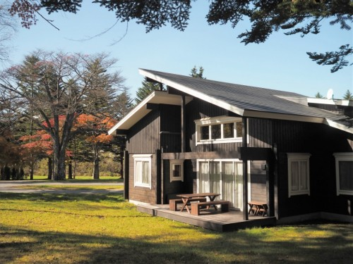 Prince Villa Karuizawa, Cottage, Nature, Escapade, Maisonnette Spa Cottages,