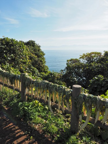 Himi, Mer du Japon, Japon, Temples, Toyama, Daikon
