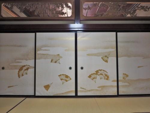 Himi, Mer du Japon, Japon, Temples, Toyama, Villa Hashimoto