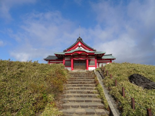 Lac Ashi, Hotel Prince Hakone, Seibu, Mont Fuji, Japon, Sanctuaire
