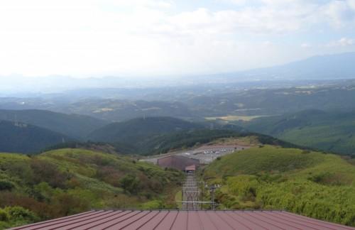 Col, Jukkoku Pass, Japon, Mont Fuji