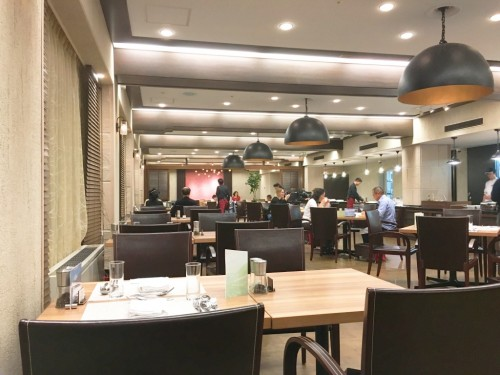Hôtel Prince Hakone, Lac Ashi, Luxe, Mont Fuji, Restaurant