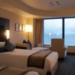 Séjour luxueux près de Kyoto au Lake Biwa Otsu Prince Hotel