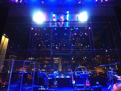 Tokyo la nuit, Kabuki, Roppongi, Shinjuku, Sortie, Concert, Billboard Live