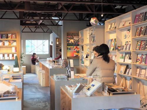 Papeterie au Japon, stationery, Tokyo, papier washi, Papier tigre