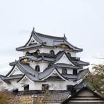 Le château de Hikone : le Japon féodal au bord du lac Biwa