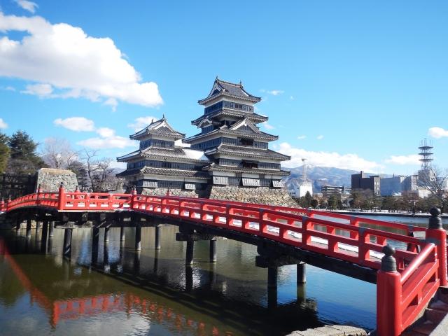 Nagano, Japon