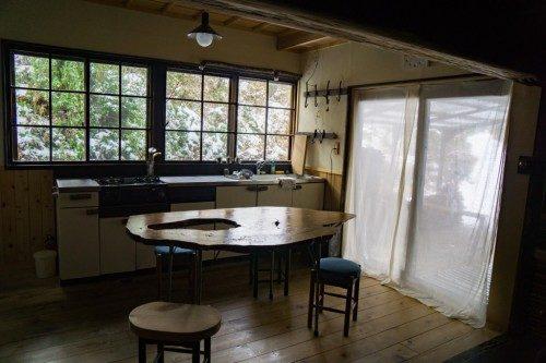 Yui-an, Nagiso, Nagano, Hostel