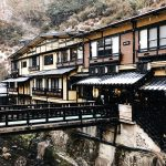 Une nuit au village magique de Kurokawa