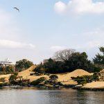Merveilles du jardin japonais au Parc Suizenji de Kumamoto