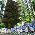 Trois cultes de la montagne à découvrir au Japon