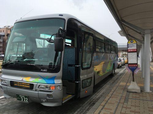 Snow Monkey Park, Macaques japonais, Nagano, Onsen, Bus Nagaden