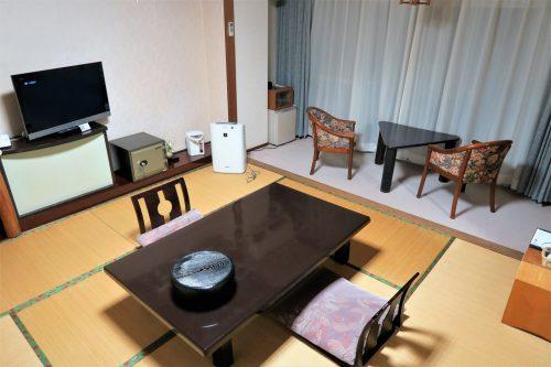 Amakusa Shimoda Onsen, Kumamoto, Boyokaku Ryokan, Japon