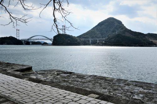 Uki, Kumamoto, Meiji, World Heritage, Japon, mer d'Ariake