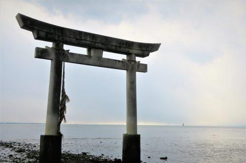 Uki, Kumamoto, Meiji, World Heritage, Japon, Einoo-jinja