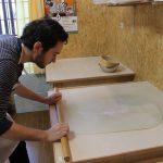 Une initiation à la fabrication des nouilles <em>soba</em> à Karuizawa