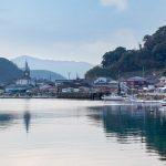 Clochers, îles et nature dans la région d'Amakusa