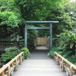 Le sanctuaire Togo, l'un des secrets les mieux gardés de Tokyo