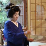 À la rencontre des Geishas de Niigata