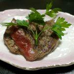 Goûter au bœuf de Bungo à Oita, Kyushu