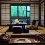 Séjour dans un ryokan : Amagase Onsen à Hita