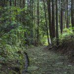 Randonnée sur la Nakasendō, de Nakatsugawa à Tsumago