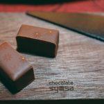 Es Koyama : Un chocolatier japonais aux rêves d'enfant
