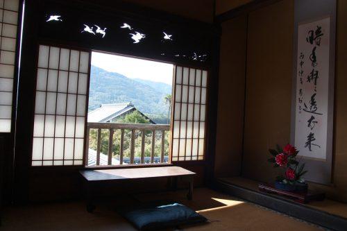 Quartier historique d'Udatsu, Mima, préfecture de Tokushima, Shikoku, Japon