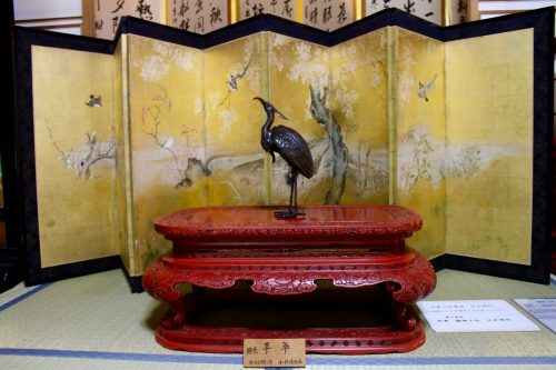 Le festival Machiya Byobu de Murakami, préfecture de Niigata, Japon