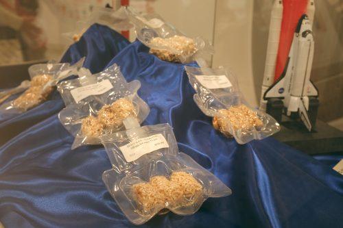 Musée dédié aux cup noodles et à son inventeur à Osaka, région de Kinki, Japon