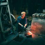 Découvrir la longue tradition de l'art de la coutellerie à Sakai