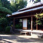 Découverte du quartier des samouraïs à Izumi et cérémonie du thé en kimono
