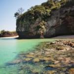 Découvrir l'île paradisiaque d'Ojika à vélo