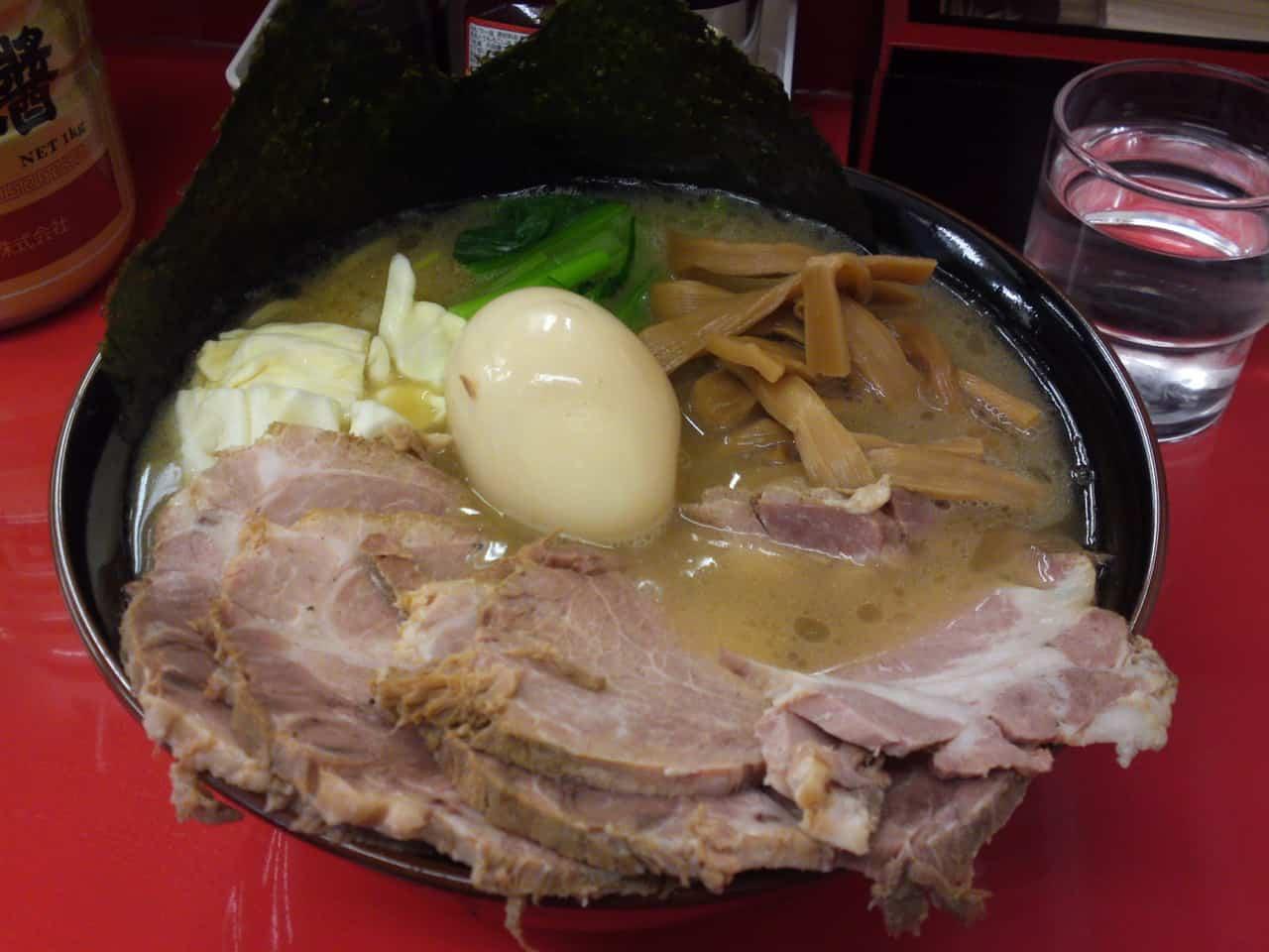 Ramen Restaurant: Tsurutaya in Aoi Ku, Shizuoka