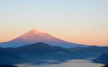 Hakone,Lake,Nature,Vulcano,Romance,Fuji