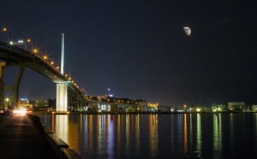 Fukuoka,Night