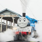 Thomas the Tank Engine in Shizuoka – Train Time!