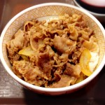 Gyudon: Japan's Cheap and Popular Fast Food !