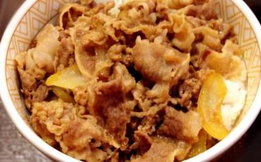 food,Japanese food,Japanese,cheap,gyudon,budget,tasty