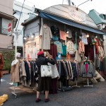 Designed to fit: The low and high fashion of Tokyo