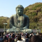 Kamakura: Home of temples and a Great Buddha