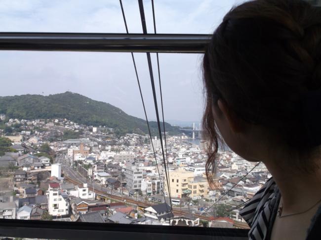 Hiroshima perfecture's hidden gem: Onomichi