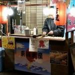 Takoyaki and Okonomiyaki, the famously delicious Osaka foods