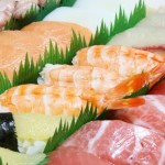 Sushi & Sashimi, A Basic Introduction