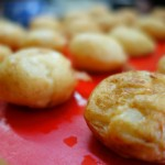 Akashiyaki: Looks Like Takoyaki, But It's Not Takoyaki