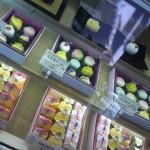 Vegan Japanese cakes: Wagashi at Frian Kadoya, Shizuoka