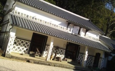 storehouse,warehouse,architecture,tradition,edo