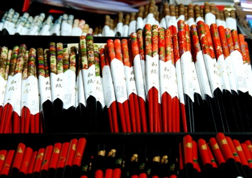 Japanese tradition of omiyage is the perfect momento from your travel