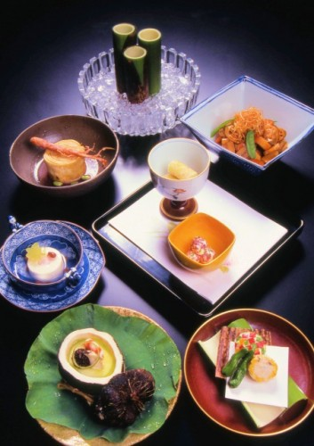 shojin ryori is increasing tourism in Japan